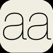 App Icon: aa