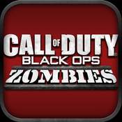 App Icon: Call of Duty Black Ops Zombies