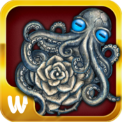 App Icon: Twisted Lands: Der Anfang