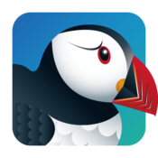 App Icon: Puffin Browser Pro