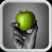 App Icon: Color Splash Photo