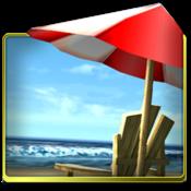 App Icon: My Beach HD