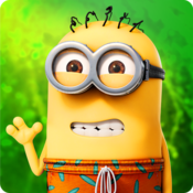 App Icon: Minions Paradise™