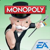 App Icon: MONOPOLY