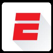 App Icon: ESPN