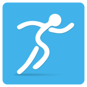 App Icon: FITAPP GPS Laufen Walking App
