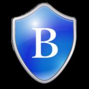 App Icon: Bluetooth Firewall