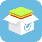 App Icon: Glextor App Mgr & Organizer