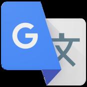 App Icon: Google Übersetzer
