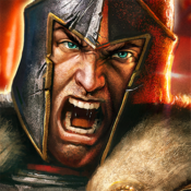 App Icon: Game of War - Fire Age