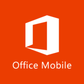 App Icon: Microsoft Office Mobile
