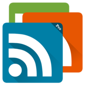 App Icon: gReader Pro | News | RSS