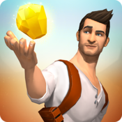 App Icon: UNCHARTED: Fortune Hunter™
