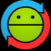 App Icon: DataSync