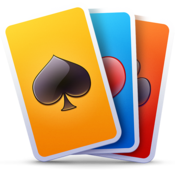 App Icon: Solitär