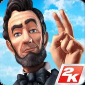 App Icon: Civilization Revolution 2