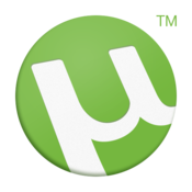App Icon: µTorrent®- Torrent Downloader