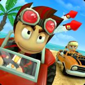 App Icon: Beach Buggy Racing