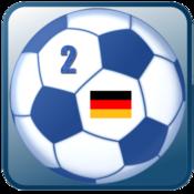 App Icon: Bundesliga 2