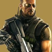 App Icon: Deus Ex: The Fall