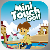App Icon: Mini Touch Golf 2.1