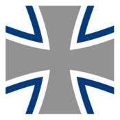 App Icon: Bundeswehr