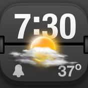 App Icon: Wetterwecker Pro 1.0.6