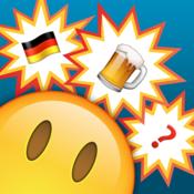 App Icon: Emoji Pop Deutsch™ - Play Now!