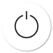 App Icon: ( OFFTIME ) - Digital Detox+