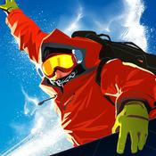 App Icon: Snowboarding The Fourth Phase 1.2