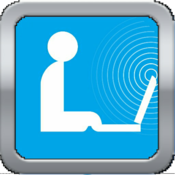 App Icon: Droid Wifi Analyzer