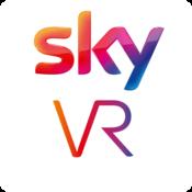 App Icon: Sky VR
