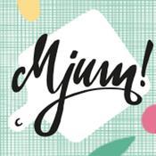 App Icon: Mjum - meine Rezepte, mein Kochbuch 1.3