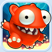 App Icon: Mega Run - Redford's Adventure 1.7.2