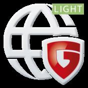 App Icon: G DATA INTERNET SECURITY LIGHT
