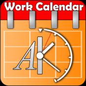 App Icon: Arbeitskalender