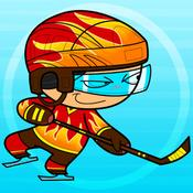 App Icon: Chop Chop Hockey 1.6.1