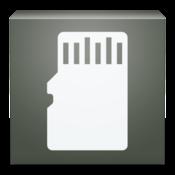 App Icon: SDFix: KitKat Writable MicroSD