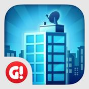 App Icon: My Country: build your dream city HD 3.09