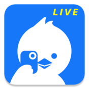 App Icon: TwitCasting Live: Live Stream