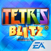 App Icon: Tetris® Blitz 2.5.0