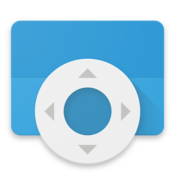 App Icon: Android TV Remote Control
