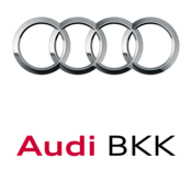 App Icon: Audi BKK Notfall-Hilfe