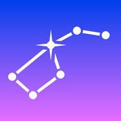 App Icon: Star Walk HD - Interaktiver Astronomie-Leitfaden die Sternenkarte 7.2.0