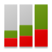 App Icon: Usage Timelines Free