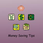 App Icon: Money Saving Tips