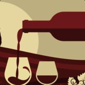 App Icon: Swirl Pro - A Wine Guide