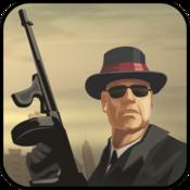 App Icon: Mafia Spiel - Mafia Shootout
