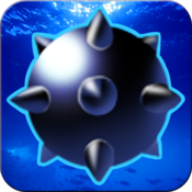 App Icon: Mine Sweeper