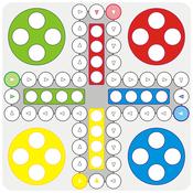 App Icon: Ludo